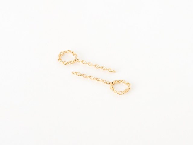chain pierce 0501 / shihara